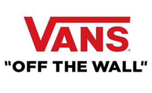 VANS(バンズ) ロゴ