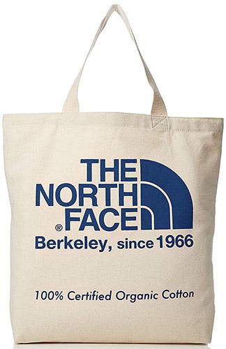 THE NORTH FACE/TNFオーガニックコットントート