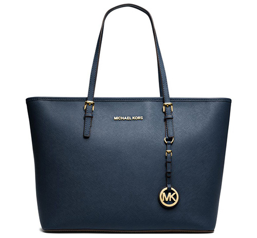 MICHAEL KORS/JET SET TRAVEL T Z TOTE