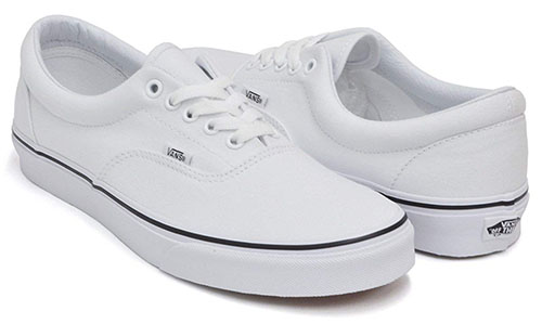 ERA TRUE WHITE