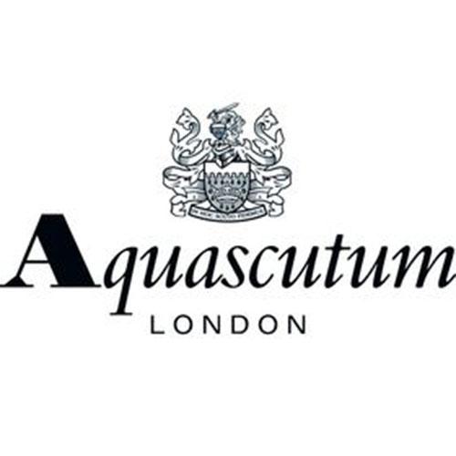 Aquascutum(アクアスキュータム) ロゴ