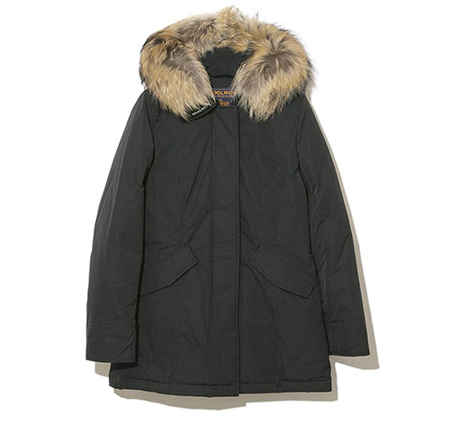 Luxury Arctic Parka WWCPS2604-CF40