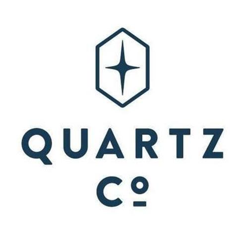 Quartz ロゴ