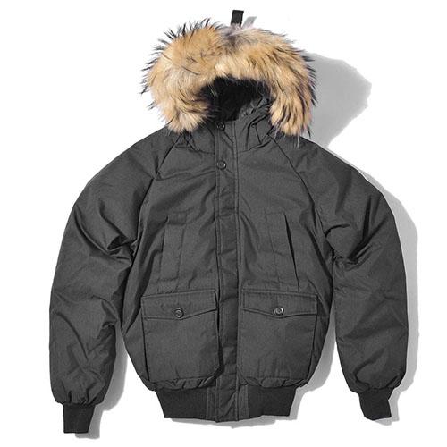 ミストラル ジャケット HMI021