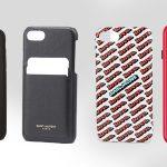 おしゃれ女子におすすめのシンプル型のハイブランドのiPhoneケース15選