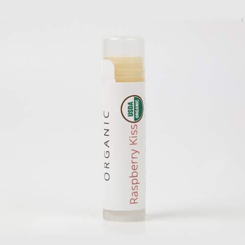 Utila Organic Raspberry Kiss 4.25g USDA Organic Lip Balm