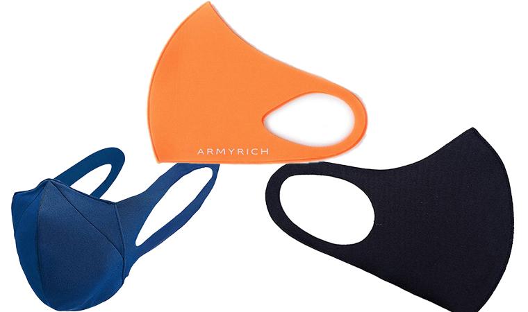 スポーツマスク