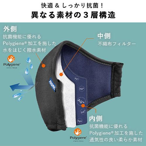 AROPEC/アロペック スポーツ用フェイスマスク