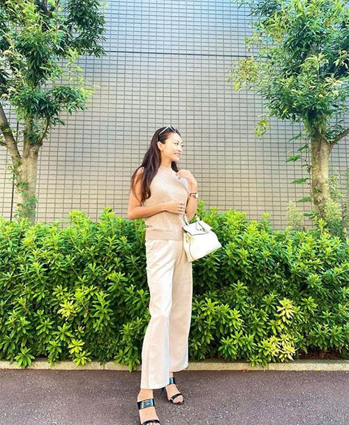 saoriさん私服1
