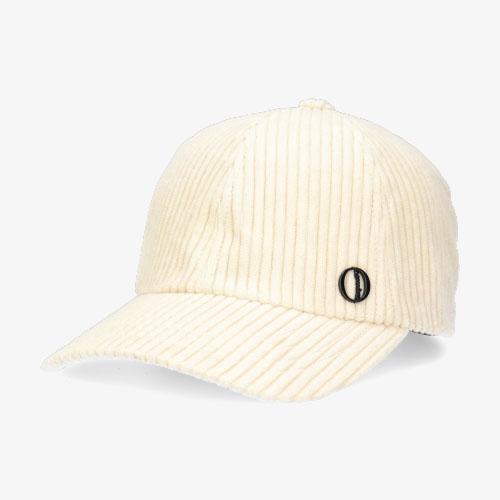 Chapeau d' O Big Corduroy Cap
