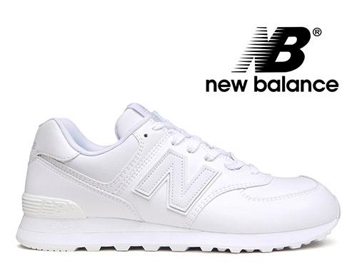 New Balance (ニューバランス) /ML574 SNA