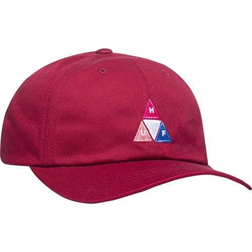 Peak Logo CV 6 Panel Hat