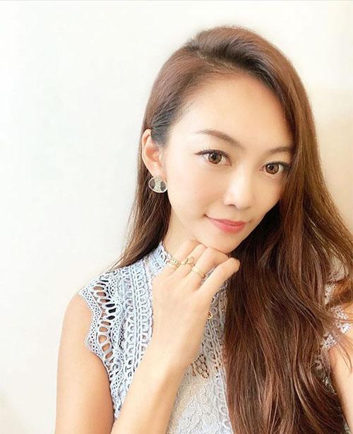 美しいsaoriさんのお顔