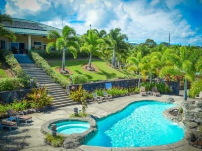 ハワイ島のおすすめホテル10選!2019年必見の人気ホテルを紹介!
